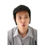 日本男児カツラ