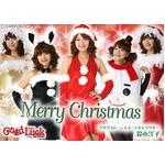 【2010年クリスマスサンタコスプレ】ダイアナサンタ