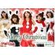 【2010年クリスマスサンタコスプレ】フェザーフェミニンドレス 写真5