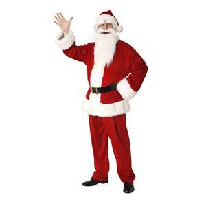 【2010年クリスマスサンタコスプレ】GOGOサンタさん レッド Men's