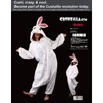 【着ぐるみ】Cushzilla Rabbit ラビット