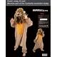 【着ぐるみ】Cushzilla Lion ライオン - 縮小画像1