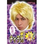 【コスプレ】 THE カツラ チャラ男 4560320833932