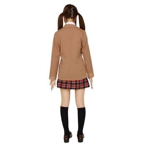【コスプレ】 【CO-CO(ココ)】マロン制服 4560320835486の写真4