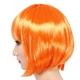 セレブパーティー ボブ(オレンジ) - 縮小画像2