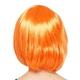 【コスプレ】 セレブパーティー ボブ(オレンジ) 4560320836254 - 縮小画像3