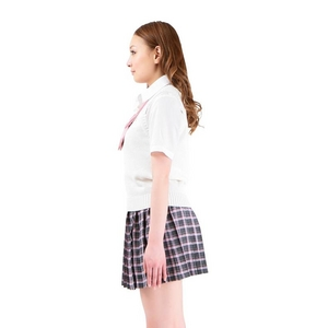 【コスプレ】 平成女学園 L 4560320834526