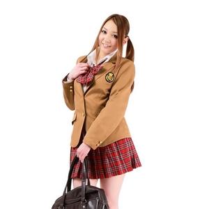 【コスプレ】 白金女学院 L 4560320834564