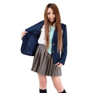 【コスプレ】 青山女学園 S 4560320834588