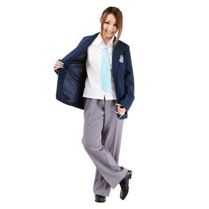 【コスプレ】 男子学生服 L 4560320835349