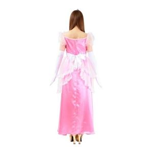 【コスプレ】 プリンセスドレス M 4560320835370