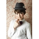 Rebecca Wig Tokyo フレッシュショート スモーキーブラウン - 縮小画像4