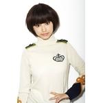 Rebecca Wig Tokyo クリスタルショート ビターチョコレート