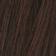 【コスプレ】 【耐熱ウィッグ】【フルウィッグ】★Hip Chick Wig Tokyo★ クラシックストレート ショコラブラウン 4560320836933 - 縮小画像5