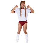 【コスプレ】 女装MANシリーズ イケイケ体操MAN 4560320838975