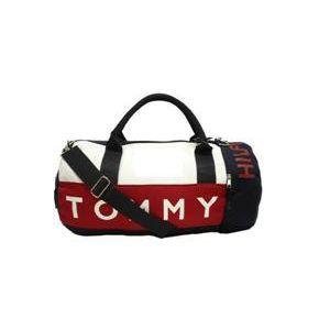 TOMMY HILFIGER(トミーヒルフィガー) ボストンバッグ 390532 NVWT - 拡大画像