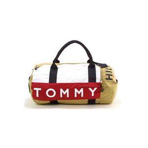 TOMMY HILFIGER(トミーヒルフィガー) ボストンバッグ 390532 KKNV - 拡大画像