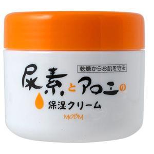 モデム 尿素&アロエの保湿クリーム 【3個セット】
