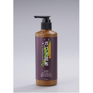 モデム Gagome N&Sシャンプー300ml
