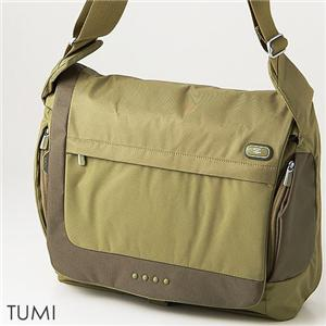 TUMI メッセンジャーバッグ 5112 - 拡大画像