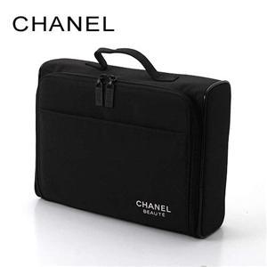 CHANEL メイクアップバニティバッグ 100145 - 拡大画像