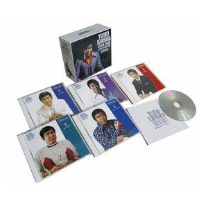 石原裕次郎 カバーソング・コレクション(CD5枚組)