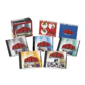 「西部警察」 誕生30周年 サウンド・トラック・アルバム大全集(CD5枚(SHM-CD)) - 拡大画像