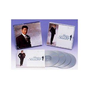 石原裕次郎 BEST55 -1956〜1987-(全55曲/CD4枚組)