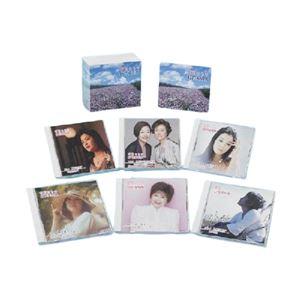 歌姫たちの抒情愛唱歌 (CD6枚組) - 拡大画像