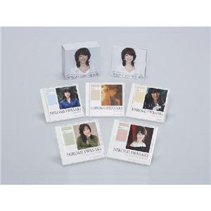 35th Anniversary IWASAKI HIROMI BOX 〜岩崎宏美の世界〜 (CD5枚組) - 拡大画像