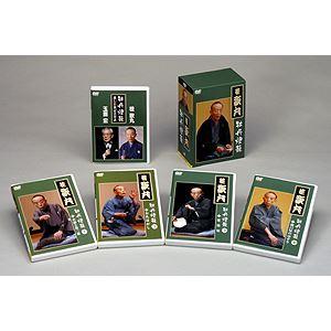 牡丹燈籠 演者桂歌丸 DVD4枚組+特典DVD1枚