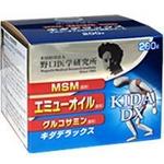 KIDA DX <キダ デラックス> グルコサミンクリーム