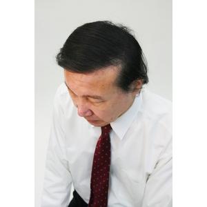 ヘアファンデーション ミクロカラー 【ブラック】