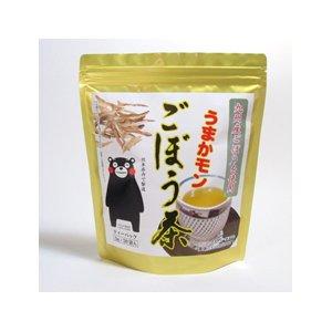 うまかもん ごぼう茶【3個セット】 - 拡大画像