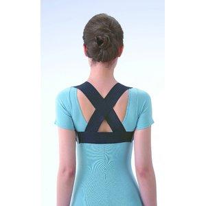磁気治療器 メディカル肩甲骨ベルト<ぴ〜んde こりとる>【M〜L】