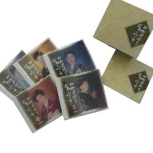 中村美津子 昭和の心を唄う CD5枚組の詳細を見る