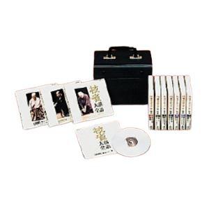 枝雀落語大全第二期(CD) CD10枚組の詳細を見る