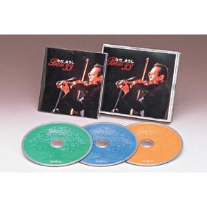 さだまさし Best33 CD3枚組の詳細を見る