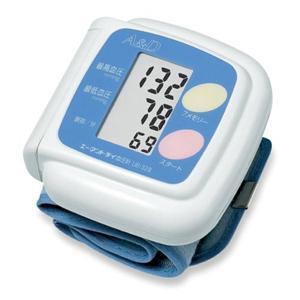手首式血圧計 UB-328 - 拡大画像