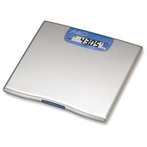 50g表示・体重計 UC-321 - 拡大画像