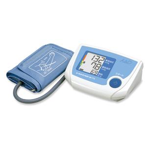 上腕式血圧計 UA-772 - 拡大画像