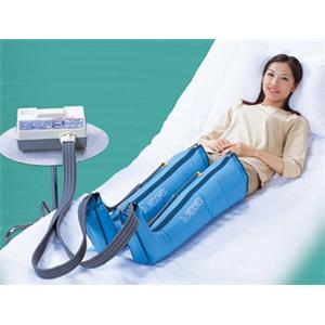 家庭用エアマッサージ器 ドクターメドマー(両足セット) DM-5000EX - 拡大画像