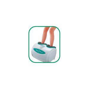 マルタカ 家庭用電気マッサージ器 フィットFootキュット グリーン RA-01G