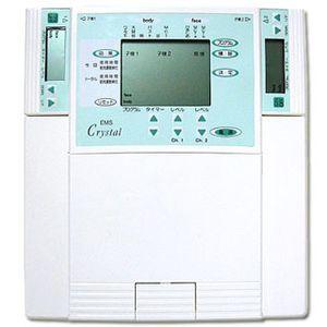 家庭用子機付EMS美容器 EMSクリスタル
