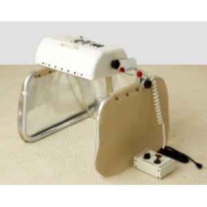 遠赤外線応用・赤外線治療器 サン・ビーマーSH型 (家庭用温熱治療器) - 拡大画像