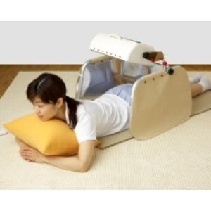 遠赤外線応用・赤外線治療器 サン・ビーマーSH型 (家庭用温熱治療器)-2
