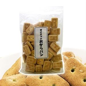 ダイエットおからパン(200g)×5袋入り - 拡大画像