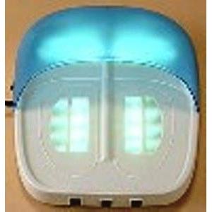 【家庭用紫外線治療器】UVフットケア - 拡大画像