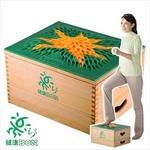 踏み台昇降運動 楽らく健康BOX【踏み台昇降ダイエット】