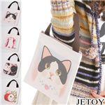JETOY(ジェトイ) ミニトートバッグ  ジュエル (税込: 3,980円)